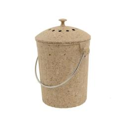 Eco Natural Fibre Compost Pail