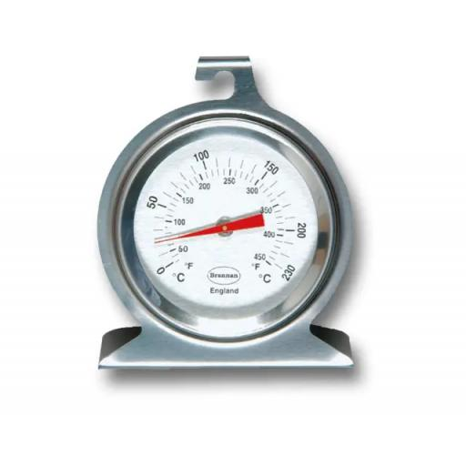 Oven Thermometer Classic Dial