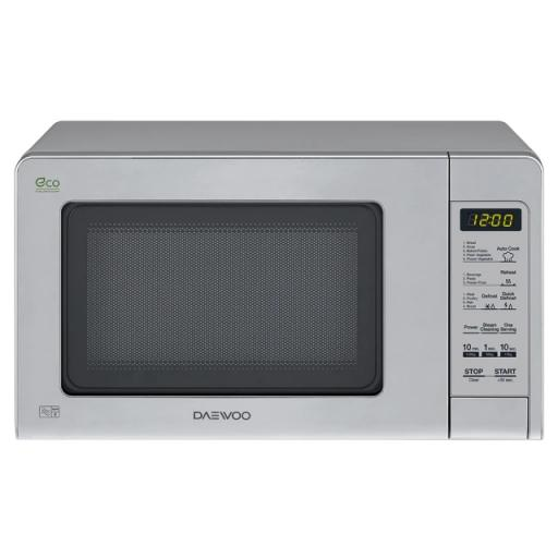 Touch Control Microwave 800W