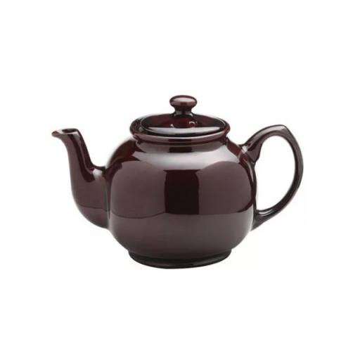 Brights Classic-Shaped Teapot