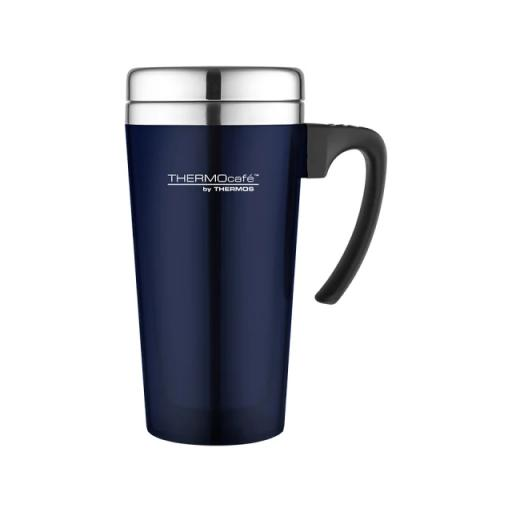 Thermocafe Translucent Travel Mug
