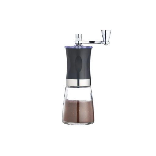 Coffee Mill Stainless Steel