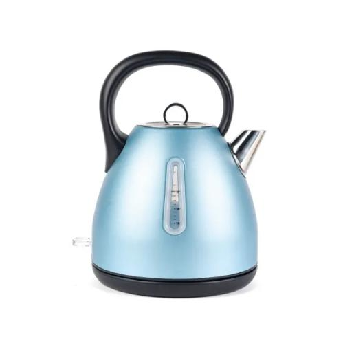 Polaris Dome Kettle Pearl Blue