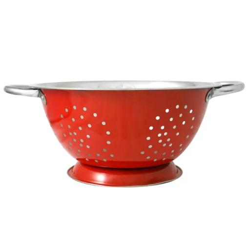 Zodiac Colours Colander