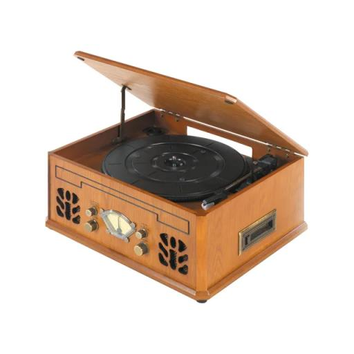 Antique 4 in 1 Music System