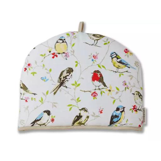 Tea Cosy Dawn Chorus