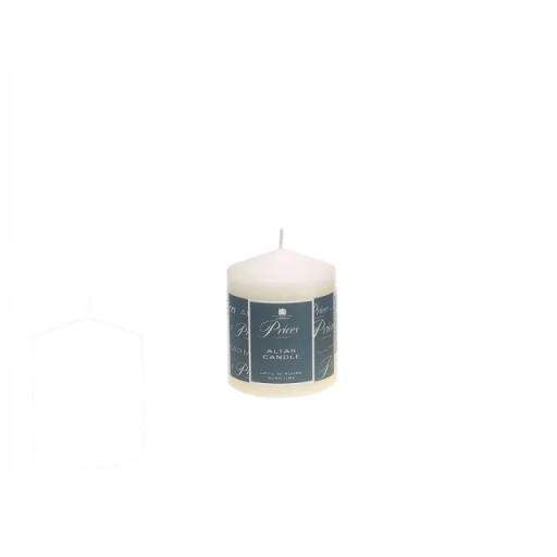 Prices Altar Candle