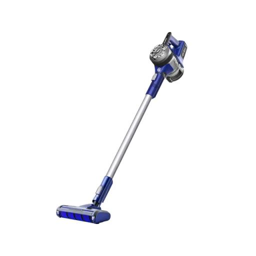 Powerplush Turbo Cordless Vacuum 3 In 1