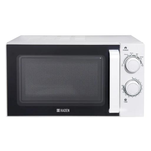 Chester Manual Microwave 20L White