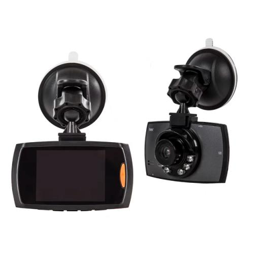 Slim HD Car Camera 120Degree Wide Lens