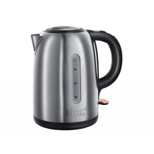 Snowden Kettle Brushed Stainless Steel 1.7L