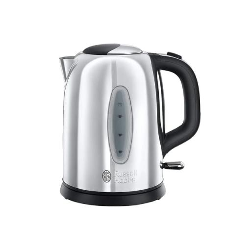 Rutland Kettle Polish Stainless Steel 1.7L