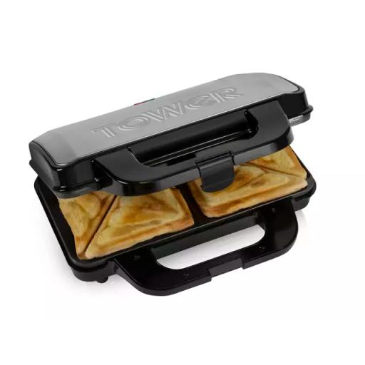 Deep Fill Sandwich Maker 2 Slice