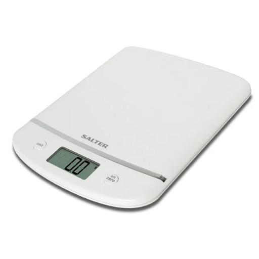 Aquatronic Kitchen Scales White