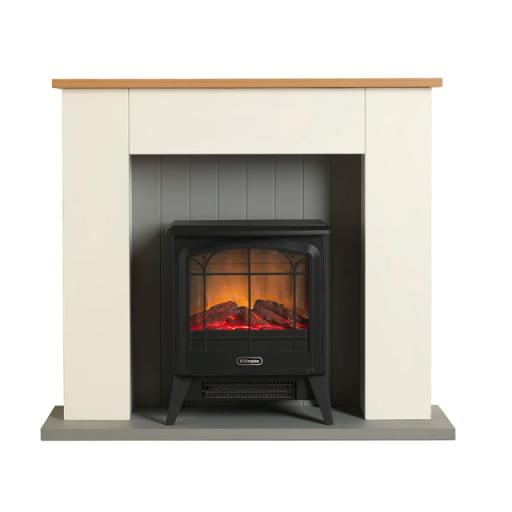 Optiflame Microstove Suite 1.2kW