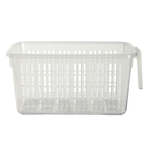 Whitefurze Caddy Basket