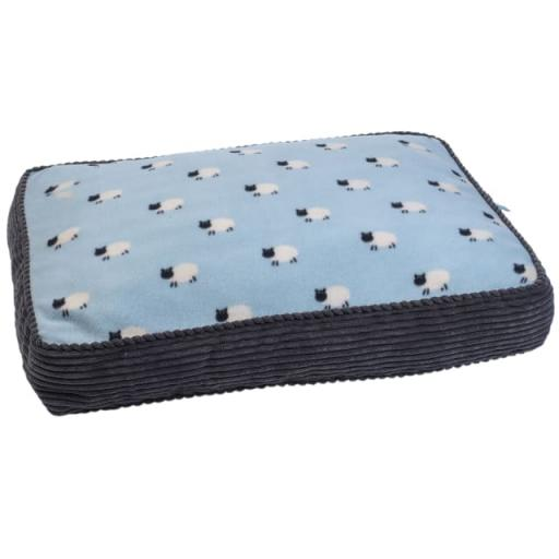 Gusset Mattress Counting Sheep