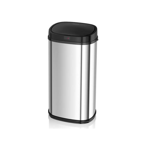 Chroma Sensor Bin Square Stainless Steel