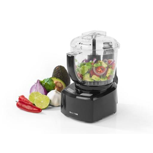Compact Prep Pro Food Processor
