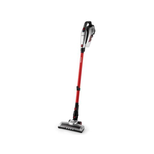 Airpower Cordless Pole Vacuum + Tools