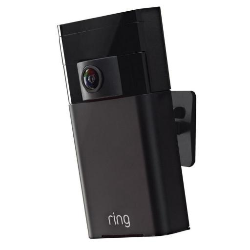 Ring 8SS1E8_BEU0-Stickup Cam Wired - Black