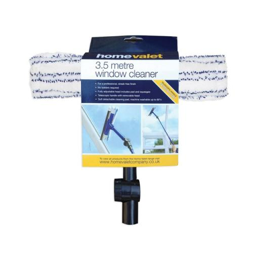 Telescopic Window Cleaner 3.5m