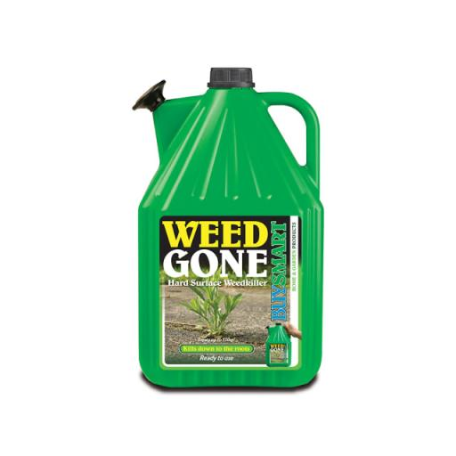 Weed Gone In Watering Can 5L