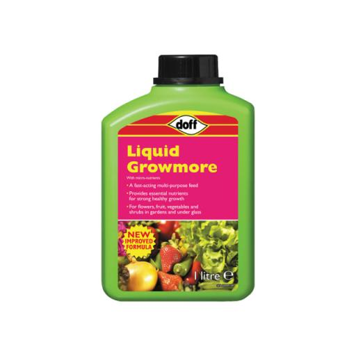 Liquid Growmore 1L Concentrate