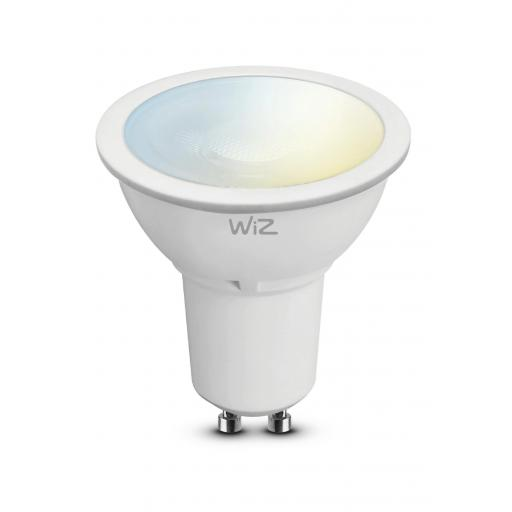 Wiz Tunable WZ20195071 - GU10 Smart Bulb Fully Dimmable