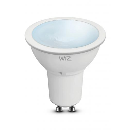 Wiz Daylight WZ20195041 - GU10 Smart Bulb Fully Dimmable