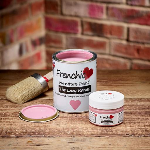 Frenchic Lazy Love Letter