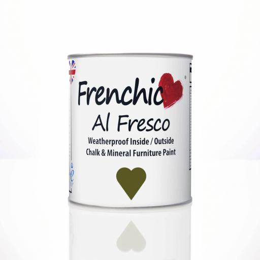 Frenchic Al Fresco Constance Moss Limited Edition