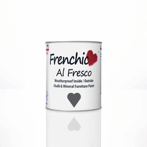 FRENCHIC AL FRESCO GREYHOUND