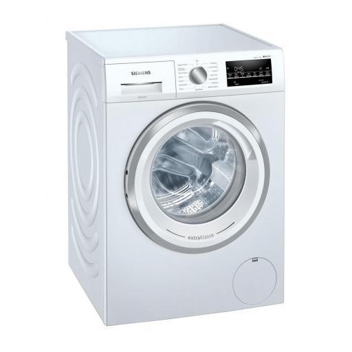 Siemens WM14UT93GB 9kg 1400 Spin Washing Machine - White - A+++ Rated