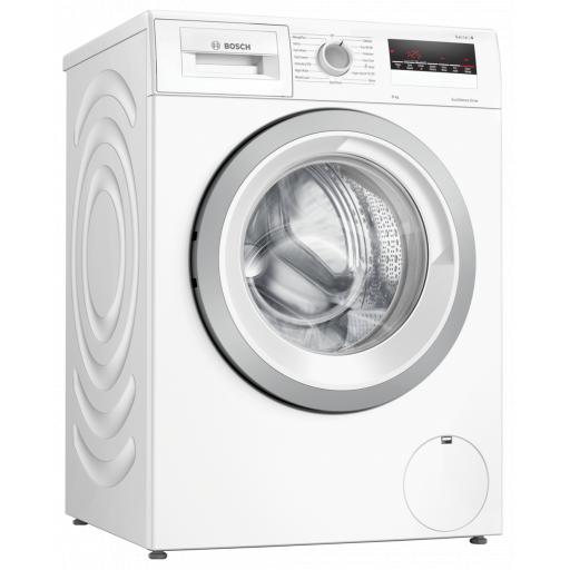 Bosch WAN28281GB 8kg 1400 Spin Washing Machine - White - A+++ Rated