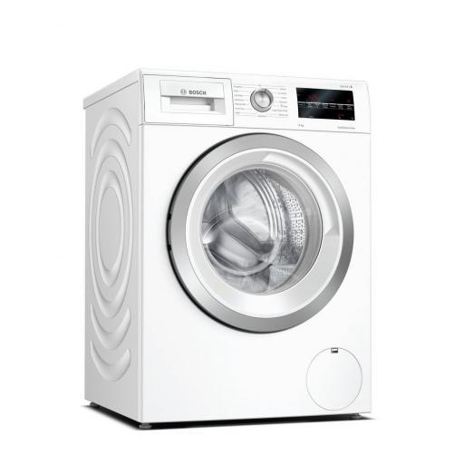 Bosch WAU28T64GB 9kg 1400 Spin Washing Machine - White - A+++ Rated