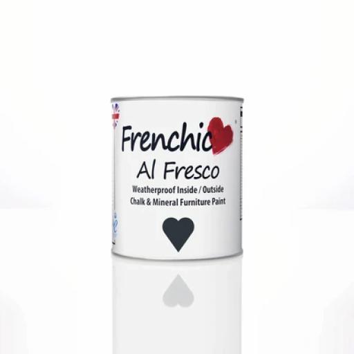 Frenchic Al Fresco After Midnight